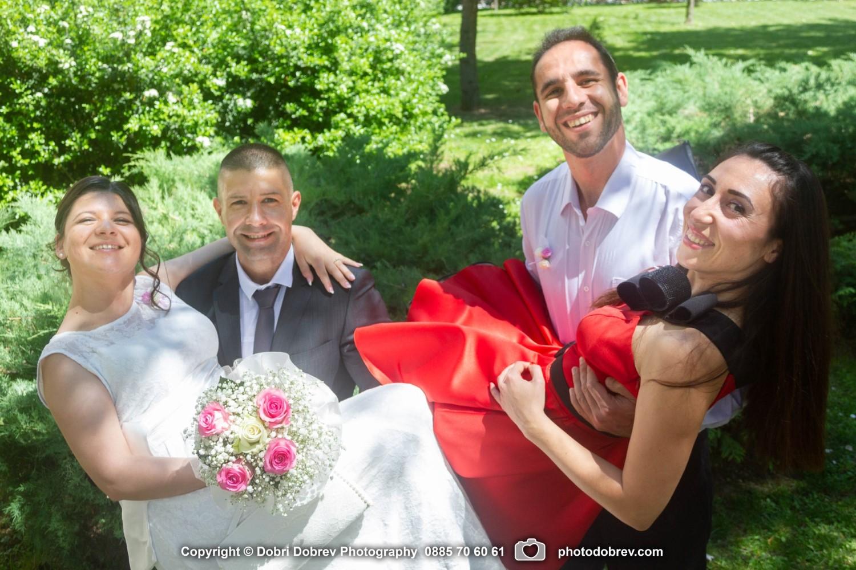 Сватбен фотограф Велико Търново и региона Добри Добрев, свето кръщение, рождени дни и др.
